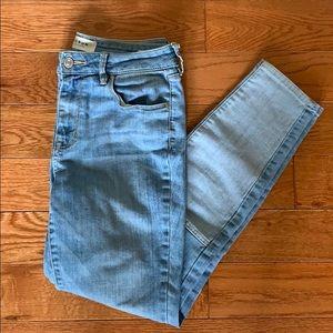 PacSun HR Skinny Jeans
